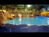 Детская территория в Киевском аквапарке в ДримТауне