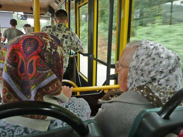 маршруты автобусов в костроме